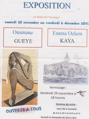 invitation Emma Ozlem expo 2.2
